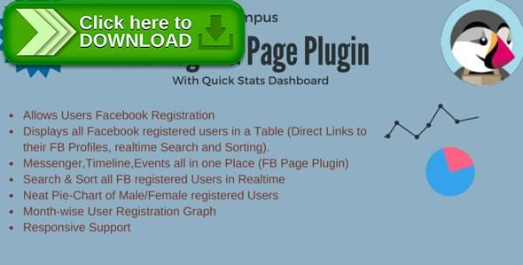 [ThemeForest]Free nulled download Facebook Login and Page Plugin for Prestashop with Dashboard by Tempus from http://zippyfile.download/f.php?id=43192 Tags: ecommerce, facebook login button prestashop, facebook login dashboard, facebook prestashop login, fb login prestashop, login documentation, prestashop facebook customer support, prestashop facebook login, prestashop facebook login button, prestashop facebook messenger, prestashop facebook page plugin, prestashop fb login,