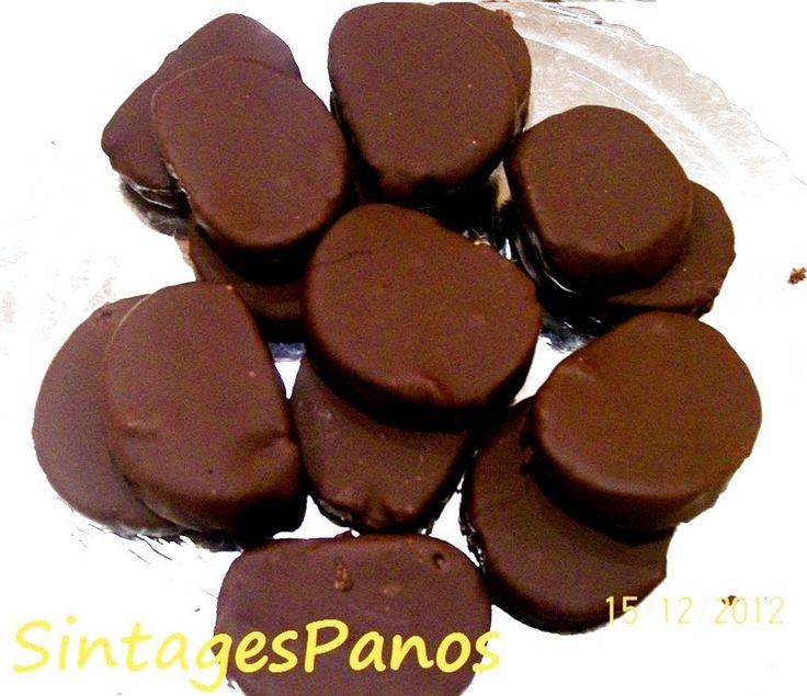 Ζαχαροπλαστική Πanos: Καριόκες από τον Pano