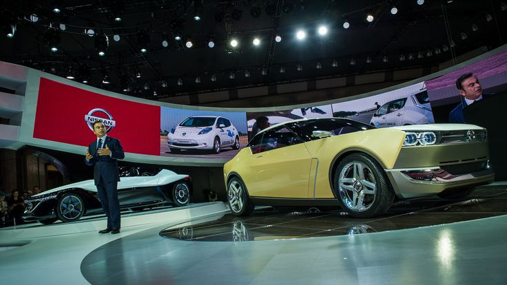 Le future plate-forme électrique développée conjointement par Renault/Nissan fera aussi le bonheur de Mitsubishi.