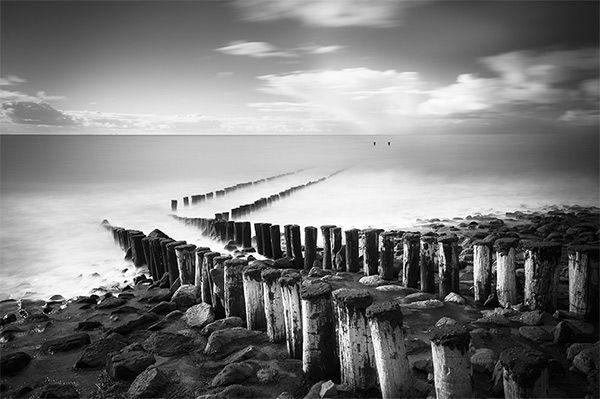 fotografie landschap zwart wit - Google zoeken