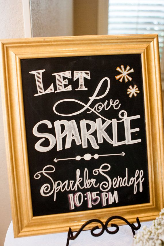 This is the one I made for my own wedding and I received so many compliments. The best size for this sign is 11x14 or larger (16x20). This l...