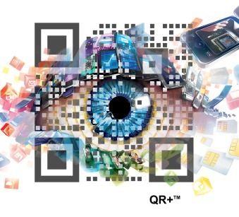#QRcode design avec le générateur de Mobilead | QR Code Art | Scoop.it