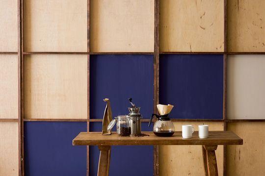 Lapis Lazuli : la couleur de l'année Dulux Valentine - Peinture : la nouvelle vague du bleu - CôtéMaison.fr