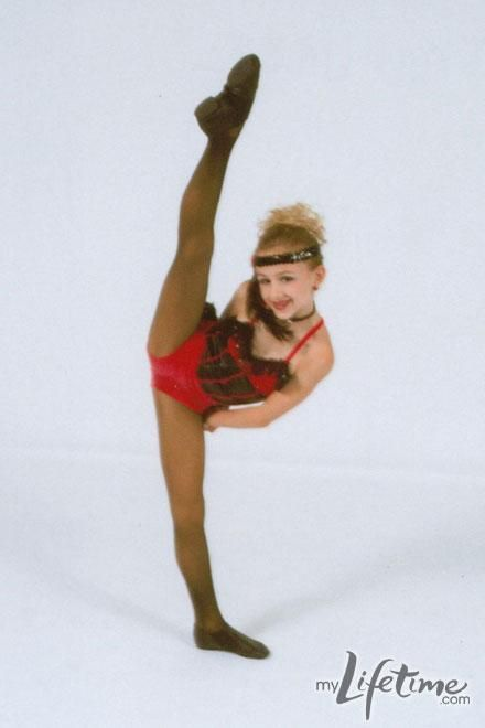 Dance Moms - Chloe's Dance Pictures - myLifetime.com