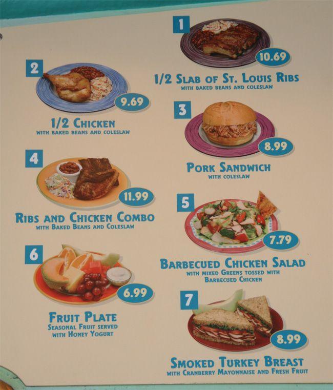 Best Animal Kingdom Food Images On Pinterest Disney Food