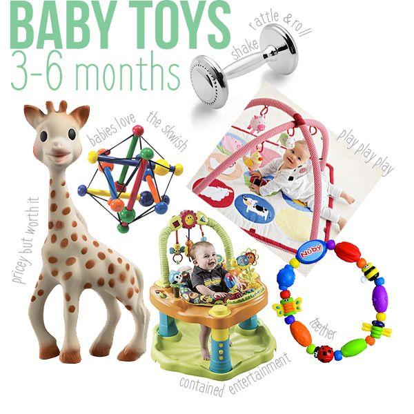 25+ best 6 month olds ideas on Pinterest | 3 month old milestones ...