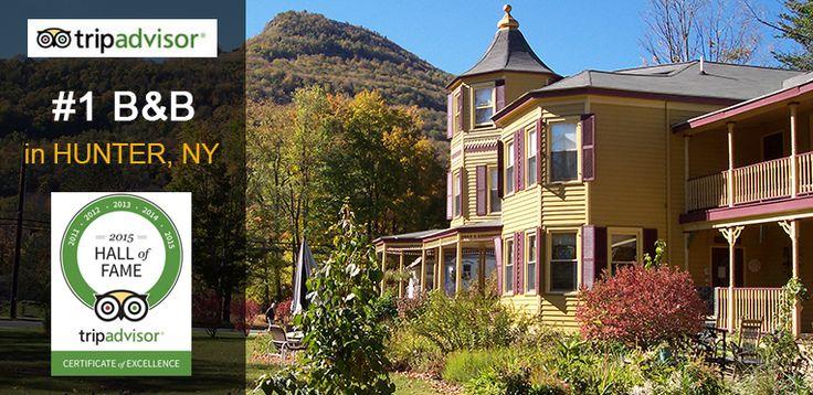 Hunter Mountain Inn | Hunter NY lodging | Fairlawn Inn