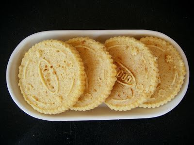 GALLETAS EN 3 MINUTOS - microondas | https://lomejordelaweb.es/ | https://lomejordelaweb.es/  Pinterest ^^ | https://pinterest.com/Ilovecocinar/