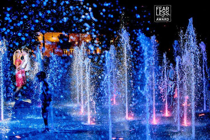 Collection 20 Fearless Award by CAROLINE GODKIN - Austin, TX Wedding Photographers