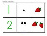 Strawberries Theme Activities for Preschool PreK and Kindergarten