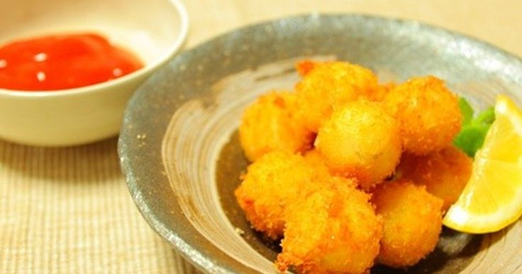 フライドニョッキ by hirori 【クックパッド】 簡単おいしいみんなのレシピが275万品