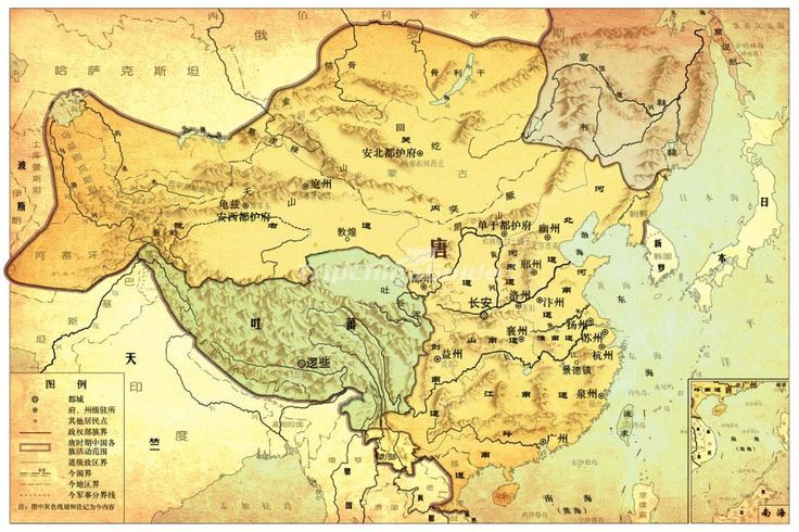 Maps of the Five Dynasties and Ten KingdomsFive Dynasties (907 AD - best of world history maps thomas lessman