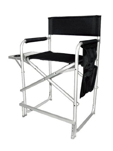 This Is The Chair I Use For Shows It S Tall So You Can