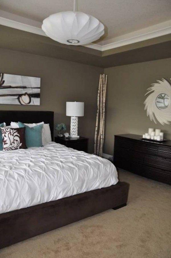 Bedroom Color Paint Ideas Design 41 Best Images About Master Bedroom Ideas On Pinterest  Paint