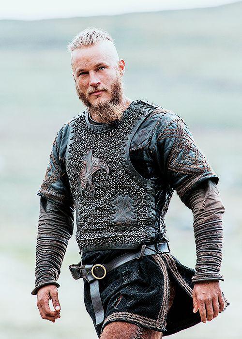 Ragnar Lothbrok - Vikings (2.04)