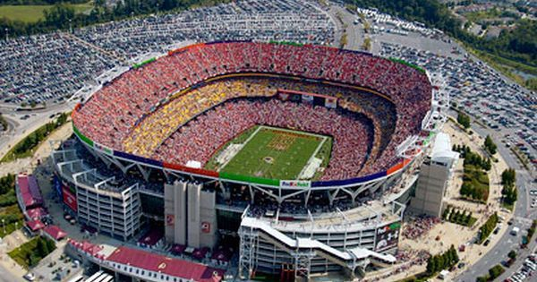 2017 Washington Redskins Schedule