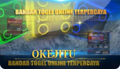 Situs Resmi Bandar Togel Aman Terpercaya,Menyediakan Togel Online Resmi 16 Pasaran.Keamanan Terjamin 100%. DAFTAR TOGEL VIA HP | @OKEJITU – Bandar Togel Online Terpercaya