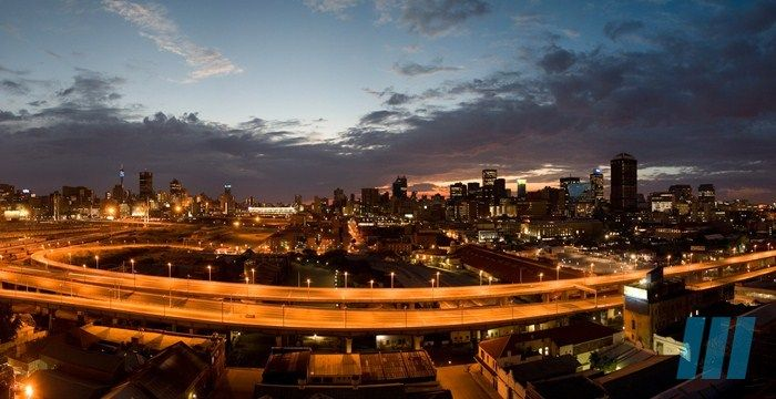 The Parlous State of Johannesburg's Building Control Department