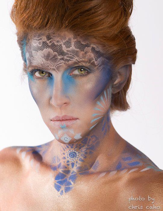 24 Best Images About My Work Airbrush Bodypaint On Pinterest | Models Murals And Makeup Artists