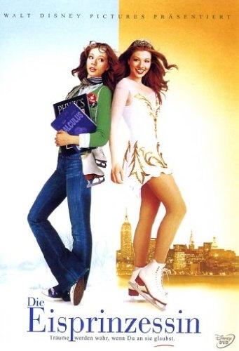 Die Eisprinzessin * IMDb Rating: 5,9 (11.900) * 2005 USA,Canada * Darsteller: Michelle Trachtenberg, Joan Cusack, Amy Stewart,