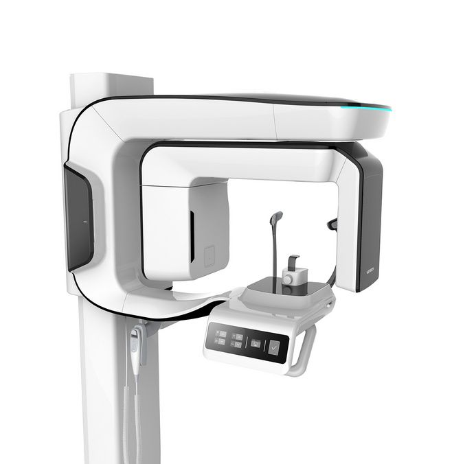 Huaban dental X-ray system