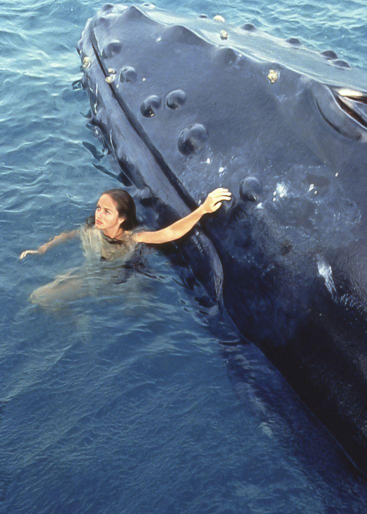 Marzena Godecki - Ocean Girl (1994) (1428×2000)