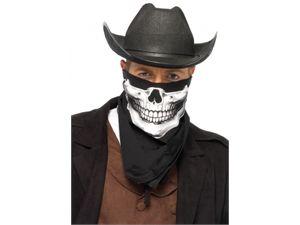 Skull Bandana - ChopinBlock.com