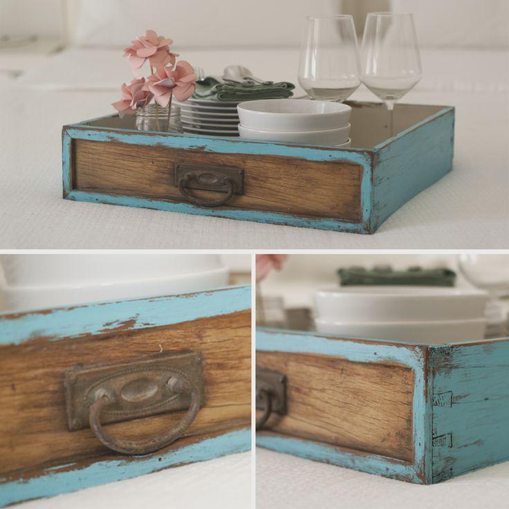 1000 images about cajitas cajas y cajones on pinterest - Cajones de madera antiguos ...