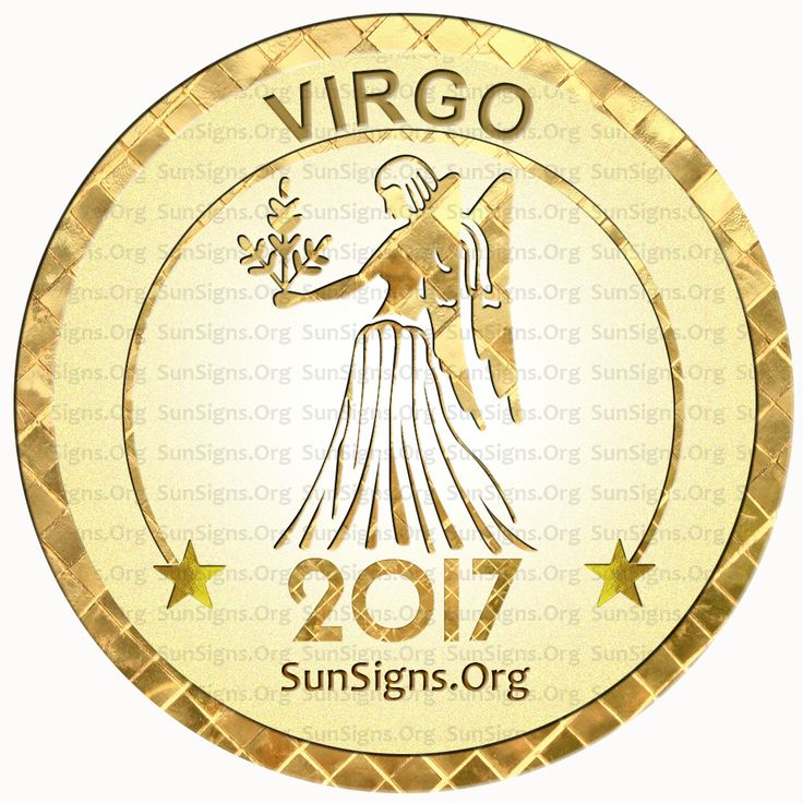 The Virgo 2017 horoscope predictions foretell of a busy year with the right balance of fun and work.