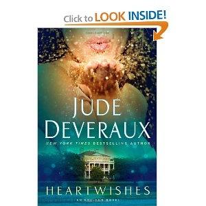 Heartwishes by Jude Deveraux