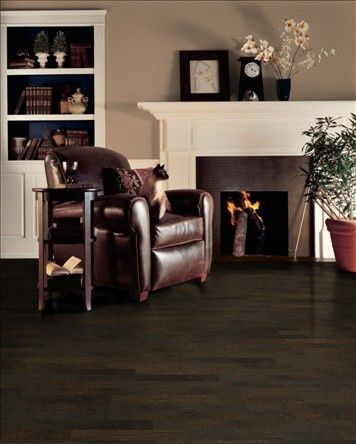 armstrong century farm walnut autumn dusk flooring with paint color sherwin williams poised taupe
