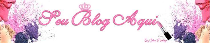 layout para blog e sites: Cabeçalhos para Blogs