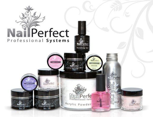 Nails Nail Perfect Best Nails Brand Nails Training