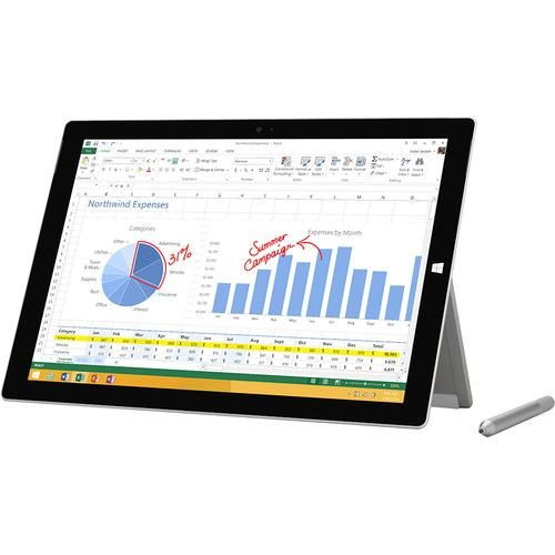 Microsoft Surface Pro 3 PU2-00001 Review - All Electric Review http://allelecreview.com/microsoft-surface-pro-3-pu2-00001-review