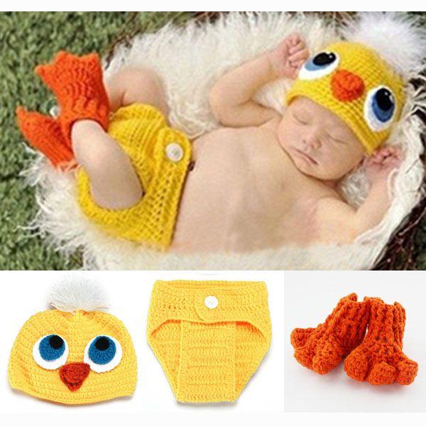 Retail-Newborn-Crochet-font-b-Baby-b-font-Photography-Props-Handmade-Children-font-b-bird-b.jpg (600×600)