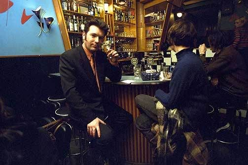Bar Boca / Craft Cocktails