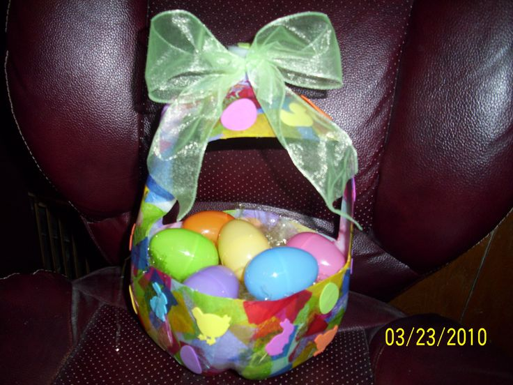 139 best easter basket ideas images on pinterest easter baskets 139 best easter basket ideas images on pinterest easter baskets easter crafts and milk jugs negle Gallery