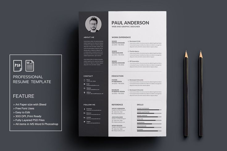 RESUME is the perfect way to make the best impression Strong - easy way to make a resume