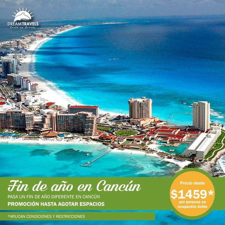 Disfruta de nuestras diferentes promociones y conoce lugares increíbles, aprovecha estos increíbles paquetes ¡No pierdas la oportunidad! *Sujetos a disponibilidad de espacio. Aplican condiciones y restricciones. #DreamTravels #Vacaciones #Paquetes #Viajes #Viajar #Diversión #Paseo #Wanderlust #Cancún #Panamá #Bogotá #CostaRicavsPanamá #México