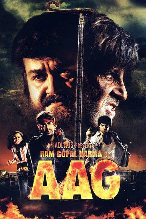 Watch Ram Gopal Varma Ki Aag (2007) Full Movie Online Free