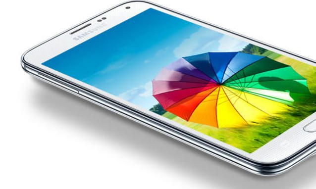 Galaxy S5 SM-G900F Manuale Italiano Samsung libretto istruzioni