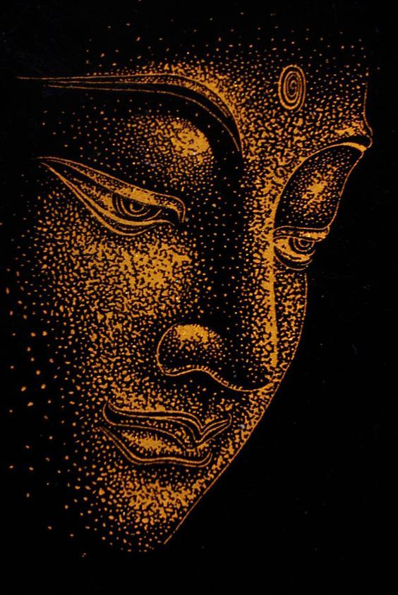 """""""Without accepting the fact that everything changes, we cannot find perfect composure. But unfortunately, although it is true, it is difficult for us to accept it. Because we cannot accept the truth of transience, we suffer. """"~Shunryu Suzuki ॐ lis"""