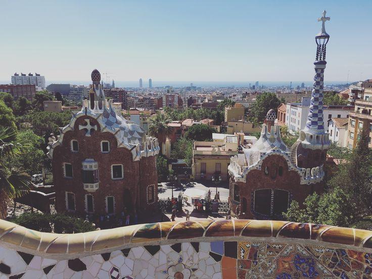 Barcelona, Spain