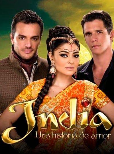 india novela brasileña