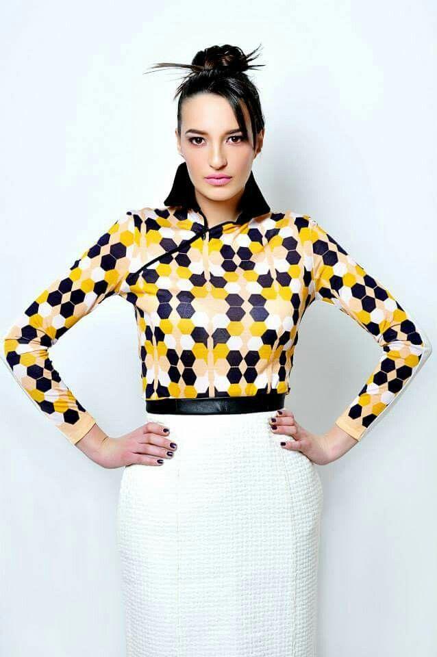 Blossom 2014  #womenswear #womensstyle #blogger #fashionblogger #fashiondesigner #designer #madeforyoubyKinga #kingakovacs