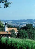 Bad Birnbach-Hölzlberg (Rottal-Inn) BY DE