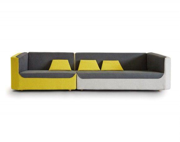 RAPEL modular sofa