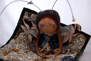 rectangle: ...05...или, как Дуняша была бабочкой!
