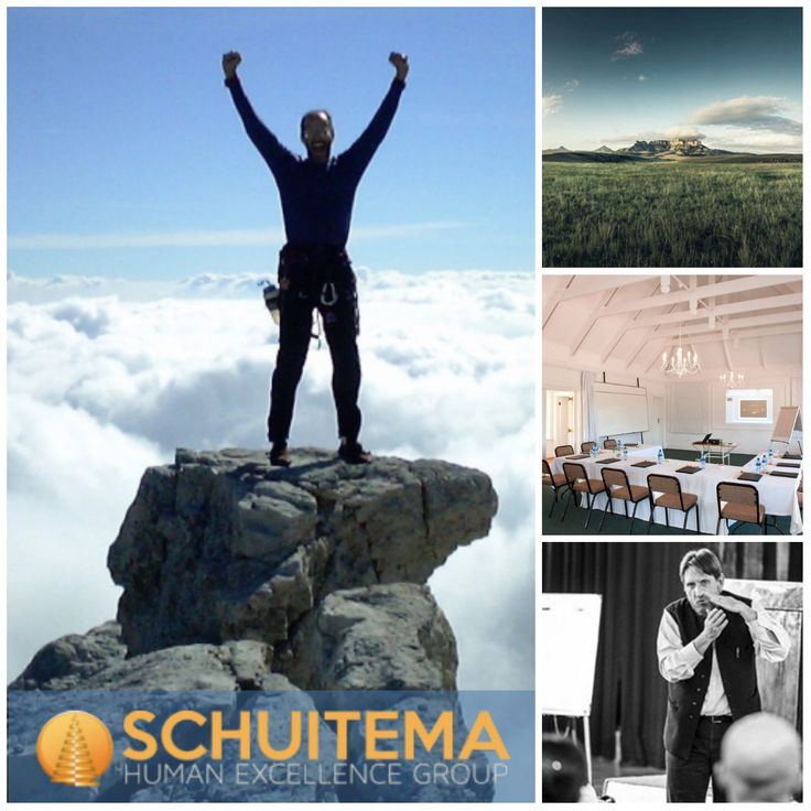 Improve your personal and professional lives in as little as 5 days! With Etsko Schuitema's Personal Excellence programme, you can. Book NOW! #selfimprovement #retreat