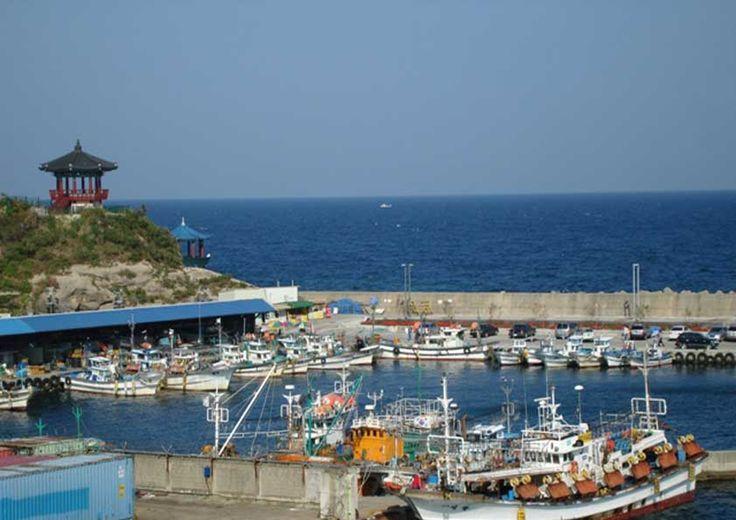 Сокчо - город в провинции Канвондо, Южная Корея. Расположен в северо-восточной части страны на берегу Японского моря.